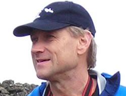Dr Stein Sandven